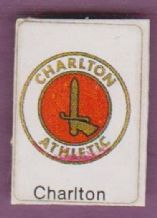 Charlton Athletic Badge (B)